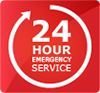 24 Hour Emegerncy Services