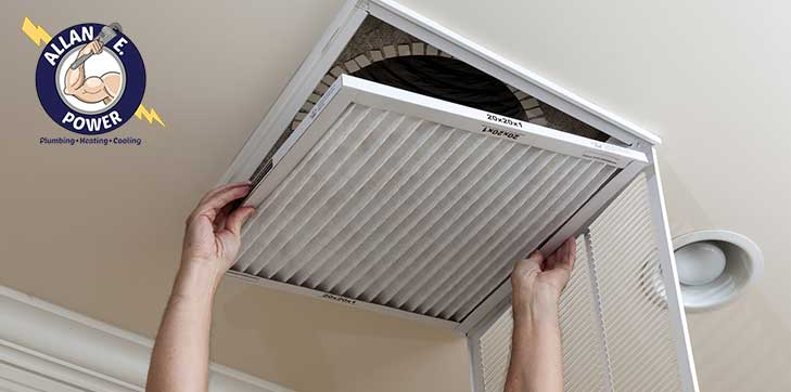 AC Filter Replacement Services in Brookfield, IL