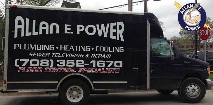 About Plumbing Heating Cooling La Grange Il