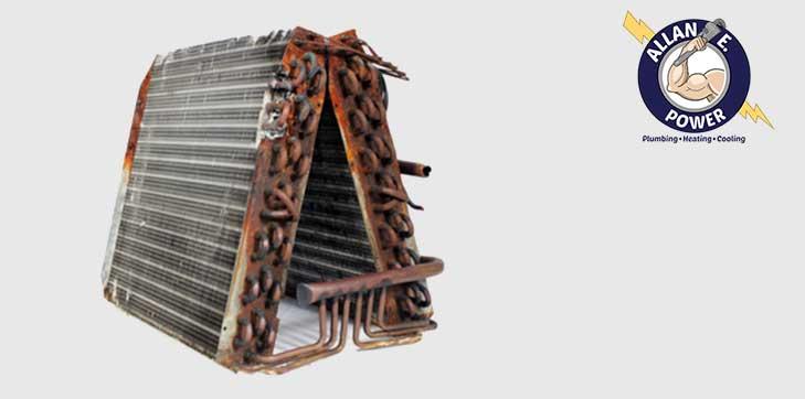 Evaporator-Coil-Repair-Installation-Services-La-Grange-IL