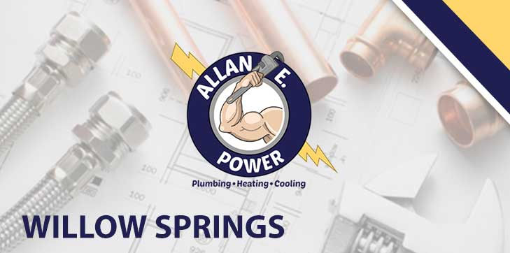 Plumbing-Heating-Cooling-Willow-Springs-IL