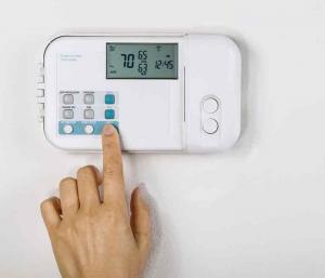 La Grange Programmable Thermostat
