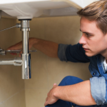 When to Call the Drain-Cleaning Professionals