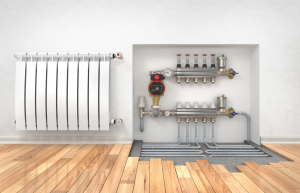 Radiant Heating In Berwyn
