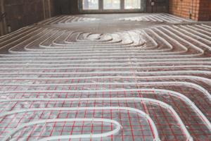 floor-radiant-heating-system